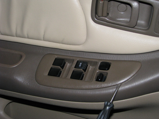 What is pnp switch nissan for 2000 nissan quest power window switch