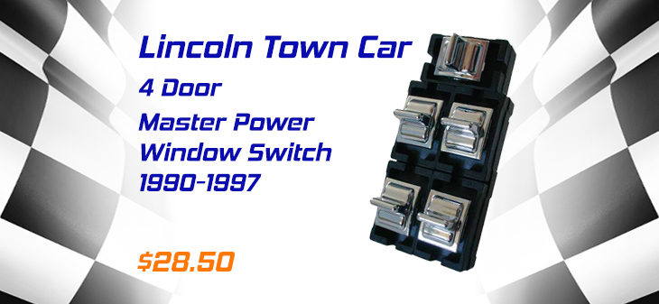 Switch Doctor | World's Only Power Window Switch Specialist on
