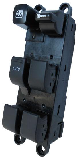 Nissan altima power window switch 1998 2001 oem for 2001 nissan sentra power window switch