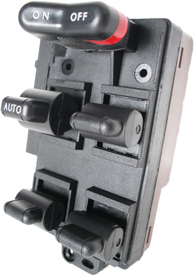 honda accord dx window switch 1994 1997