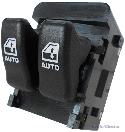 chevrolet venture window switch 2000 2005