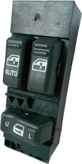 Gmc Sierra Window Switch 2000 2002 2 Window Control