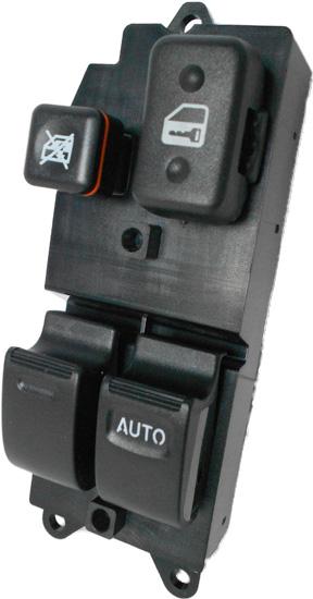 Toyota Rav4 Window Switch 1994 2000 2 Door Right Hand