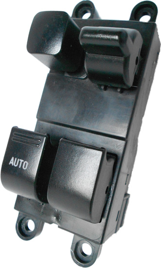 Nissan Frontier Window Switch 1998 2004 2 Door