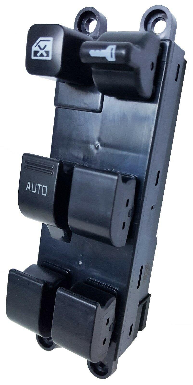Nissan altima window switch 1998 2001 for 2000 nissan altima power window switch