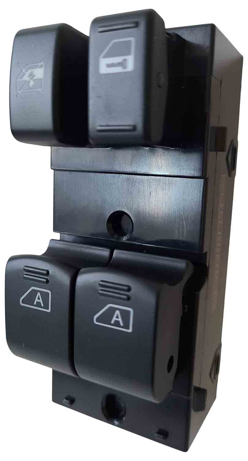 Infiniti G35 Coupe Master Power Window Switch 2003-2004