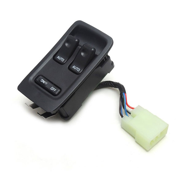Mazda RX-7 Master Power Window Switch 1993-2002
