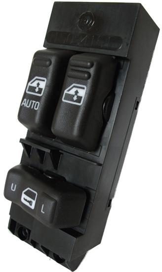 Chevrolet silverado 1500 2500 3500 2 window button power for 2000 chevy venture power window switch