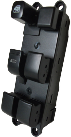 Nissan altima window switch 1998 2001 without power locks for 2001 nissan sentra power window switch