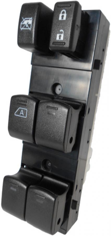 Nissan Altima Window Switch 2007