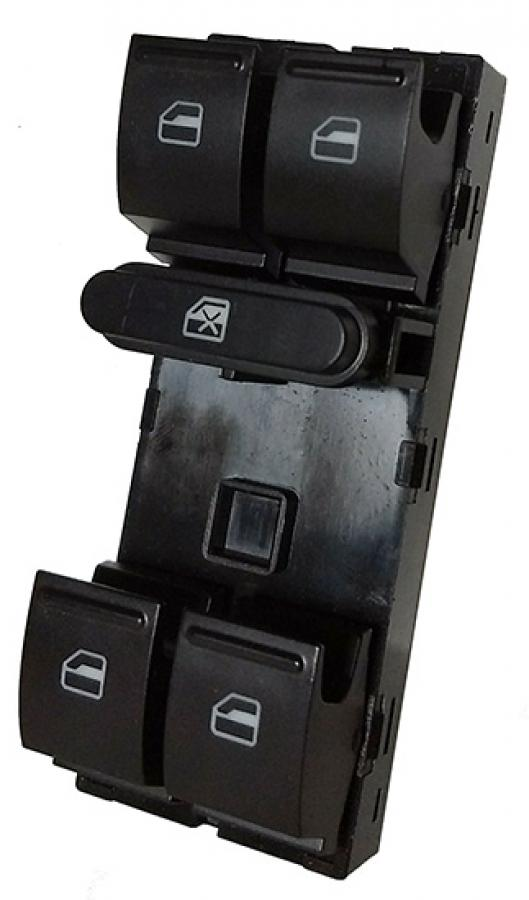 SWITCHDOCTOR Window Master Switch for 2010-2014 Ford F-150