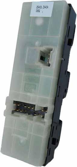 Nissan Altima Power Window Switch 2007 2012 Oem 4