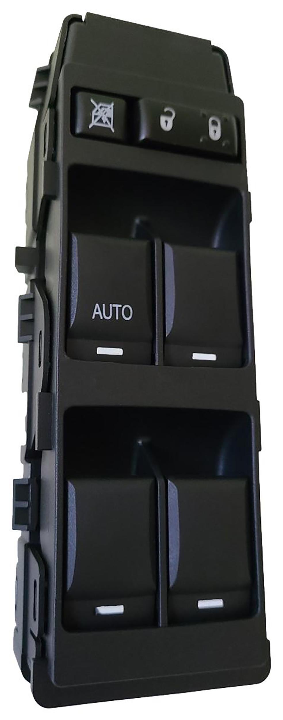 Jeep Patriot Power Window Switch 2011