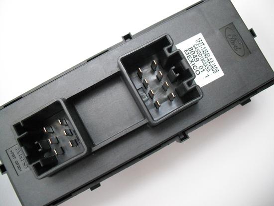 Ford windstar power window switch 2000 2003 oem for 2000 vw passat power window regulator