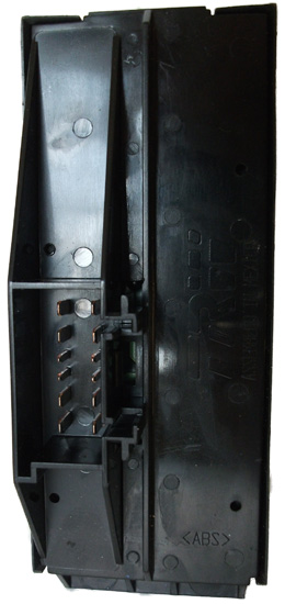 Gmc sierra front passenger power window switch 1999 2002 oem for 1999 volvo v70 window switch