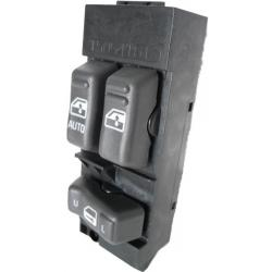 GMC Sierra C1500 C2500 C3500 K1500 K2500 K3500 Master Power Window Switch 1999-2002 OEM (2 Window Control)