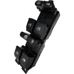 Volkswagen Jetta Master Power Window Switch 1999-2005