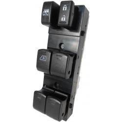 Nissan Altima Master Power Window Switch 2007-2010 Drivers Window Auto Down
