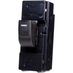 Chevrolet Colorado Rear Passenger Power Window Switch 2004-2012 OEM (4 Door)