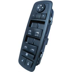 Jeep Liberty Master Power Window Switch 2008-2012 OEM (1 Touch Up & Down)