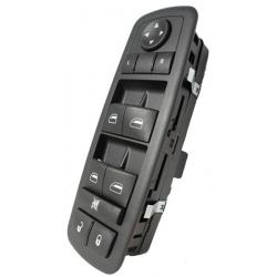 Jeep Liberty Master Power Window Switch 2008-2009 OEM (1 Touch Up & Down)