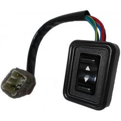Toyota Corolla GTS Passenger Power Window Switch 1985-1987
