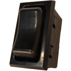 Jaguar XJ6 III Passenger Power Window Switch 1981