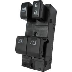 Nissan Titan Master Power Window Switch 2004-2012 OEM (2 Door)