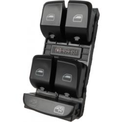 Audi S4 Master Power Window Switch 2009-2012