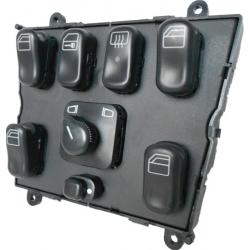 Mercedes Benz ML320 Master Power Window Switch 1998-2003