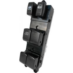 Nissan Frontier Crew Cab Master Power Window Switch 2005-2012 (Without Off Road Package)