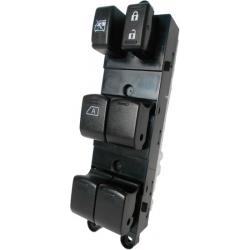 Nissan Frontier Crew Cab Master Power Window Switch 2005-2012 (With Off Road Package)
