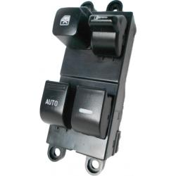 Mercury Villager Master Power Window Switch 1999-2002 (2 Window Control) (Dark Portland)