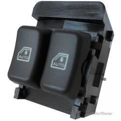 Chevrolet Kodiak C4500 C5500 C6500 C7500 C8500 Master Power Window Switch 2003-2009 (2 Window Control)