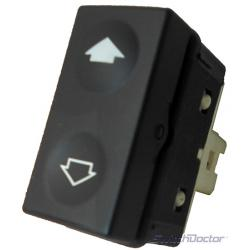BMW 328ic Convertible Front Power Window Switch 1996-1999