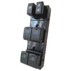 Nissan Maxima Master Power Window Switch 2009-2012