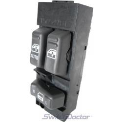 Chevrolet Silverado 1500 2500 3500 Master Power Window Switch 1999-2002 OEM (2 Window Control)