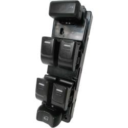 Hummer H3 Master Power Window Switch 2006-2010