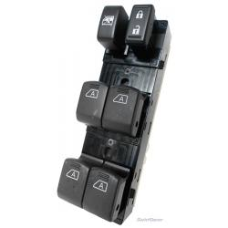 Infiniti G35 Master Power Window Switch 2007-2013 (4 Auto)