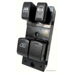 Nissan Frontier Master Power Window Switch 2007-2012 (2 Door)