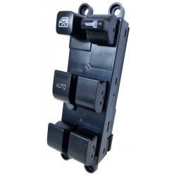 Nissan Frontier Crew Cab Master Power Window Switch 1998-2004
