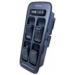 Mazda 323 Master Power Window Switch 1991-1994