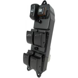 Toyota 4Runner Master Power Window Switch 2003-2009 (18 Pins)