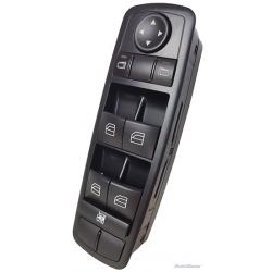 Mercedes-Benz R350 Master Power Window Switch 2006-2012 (No folding mirrors)