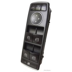 Mercedes Benz GLA250 Master Power Window Switch 2014-2015 (Auto Dim Mirrors) 1