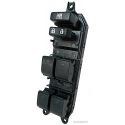 Toyota Prius Master Power Window Switch 2010-2015 4