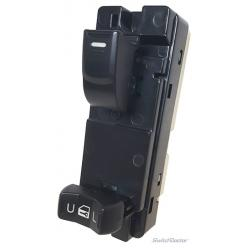 GMC Canyon Front Passenger Power Window Switch 2004-2012 1