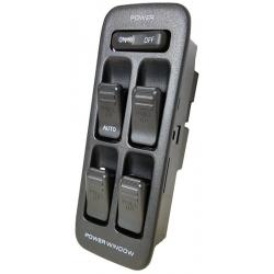 Mazda Protege Master Power Window Switch 1999-2003