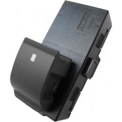 Chevrolet Suburban Rear Passenger Power Window Switch 2007-2013
