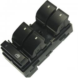 GMC Yukon Master Power Window Switch 2010-2013